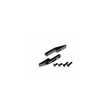 208346 CNC Main Grip Levers