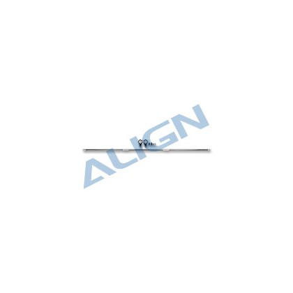 H70073 Carbon Tail Control Rod Assembly
