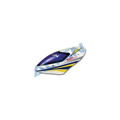 HC4101 Sport Painted Canopy A