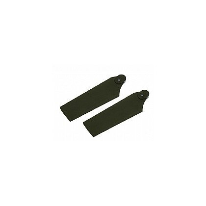 208908 Tail Rotor Blade Set (82mm)