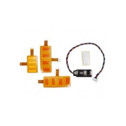 Sensor combustible HTS