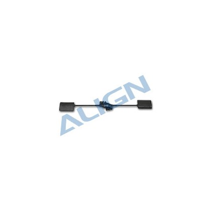 H11006 Flybar Rod assembly