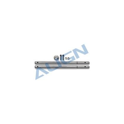 HN6118 600FL Main Shaft