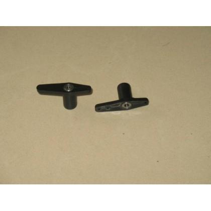 HN60817 swash control lever c/r