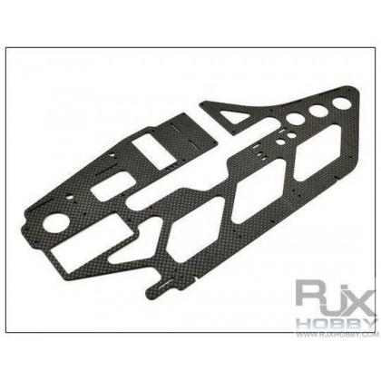 X500-61082 Lateral chasis CF