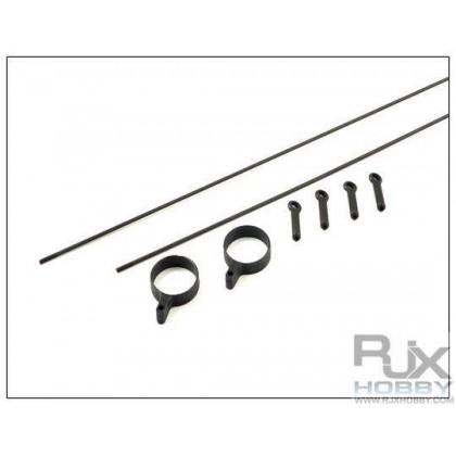 X500-83069 Tail rod set