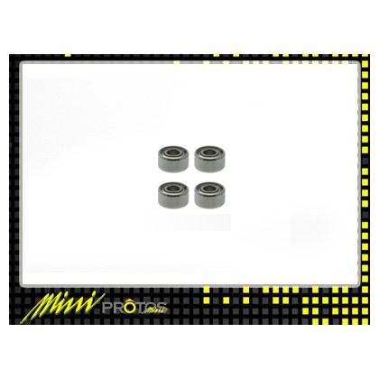 MSH41066 Rodamiento 2x5x2,5