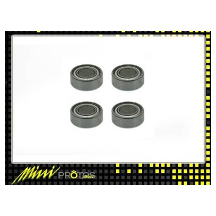 MSH41071 Rodamiento 4x8x3