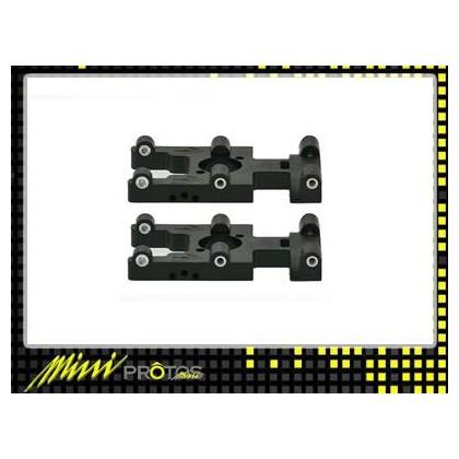 MSH41082 Servo frames PLASTIC ONLY