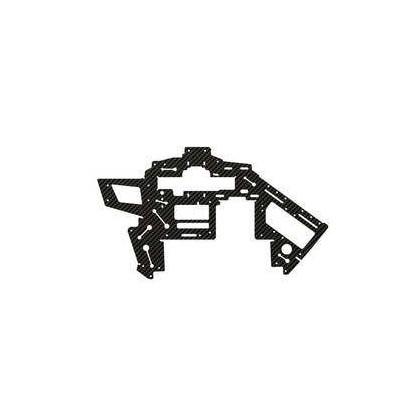 KSM40-90F03 90E FAIFA Main Frame Right