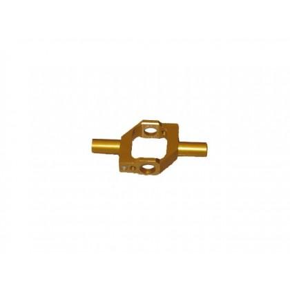 HN60869M metal seesaw special 3d
