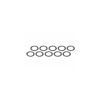 208883 Stainless Washer (W12.2x17x0.2)x10pcs
