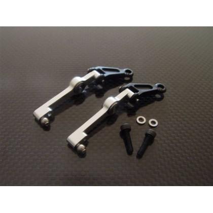 HN60249P metal washout arm plata