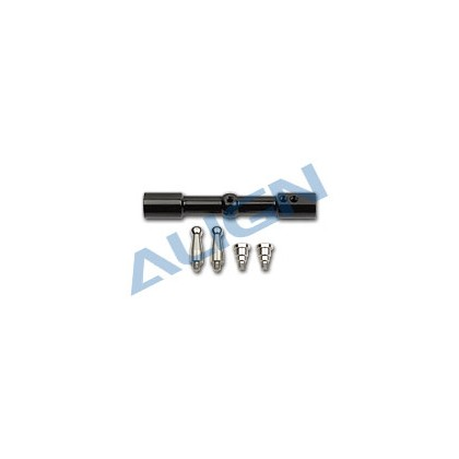 H60203 600PRO Metal Flybar Seesaw Holder