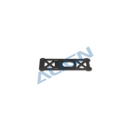 H60212 600PRO Carbon Bottom Plate/1.6mm