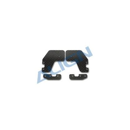 H60213 600PRO Frame Brace Set(CF)