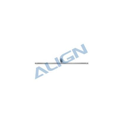 H60221 600 Carbon Tail Control Rod Assembly
