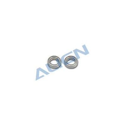 H60227 Bearing(117ZZ)
