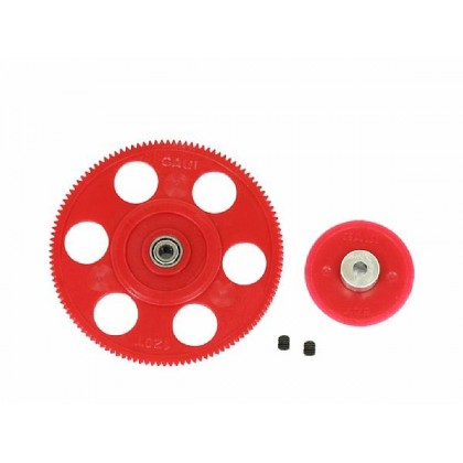 G203542 One Way Bearing & Auto-rotation Main Gear Set