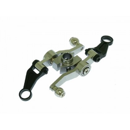 G203591 CNC Washout Base & Arms Assembly
