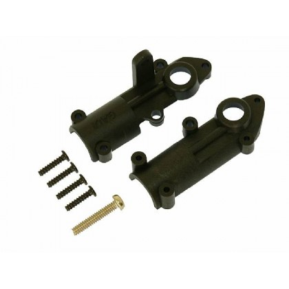 G203070 Tail Gear Case Set
