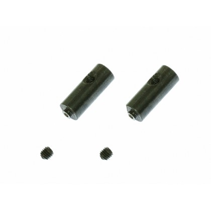 G203242 Flybar Adaptors (Stable Mode)
