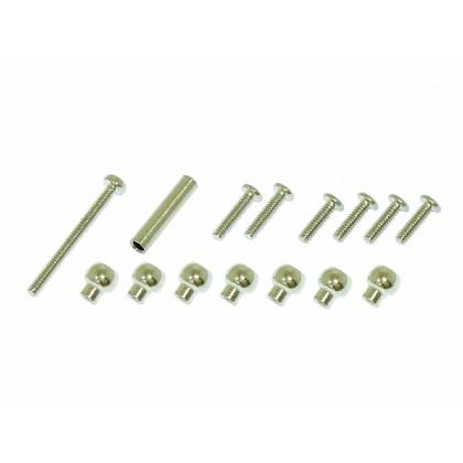 G203571 Balls & Extension for CNC Swashplate