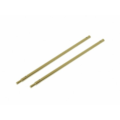G203220 Short Main Shafts Pack((for Mini Zoom STD & 3-Blade vers