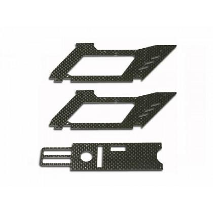 G207043 H255 CF Lower Frames