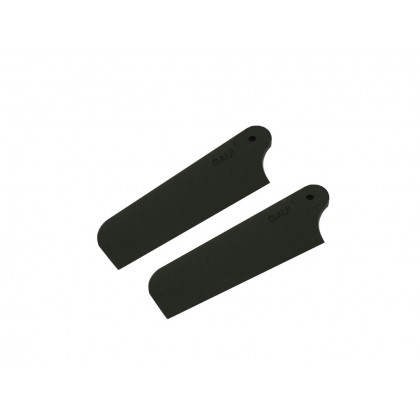 G203085 High Performance Tail Rotor Blades Pack (38mm)