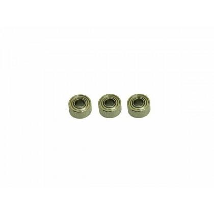 G203280 Bearing(2x5x2.5)x3pcs