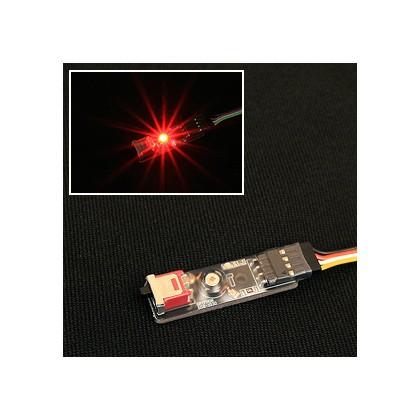 Interruptor led