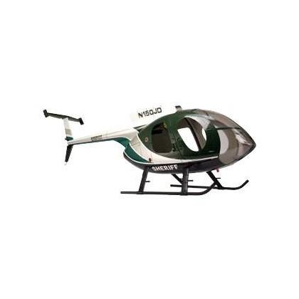 MD 500E 50 R/F Verde