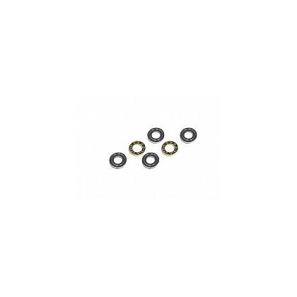 803734 Rodamientos axiales
