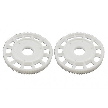 217174 X7 100T Main Drive Gear (Bevel)