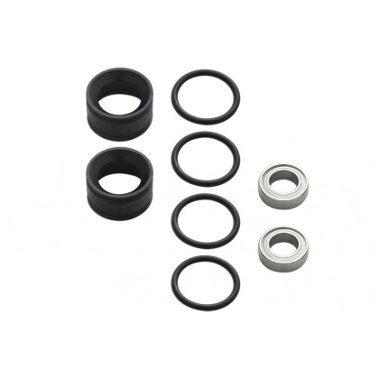 217182 X7 Torque Tube Bearing Holder Set