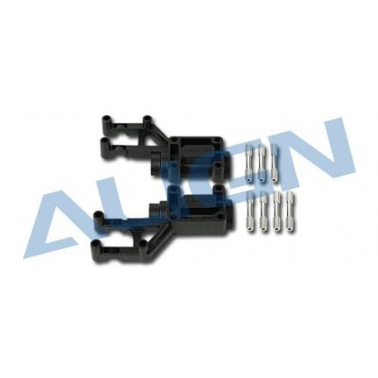 H45098 Tail Boom Mount