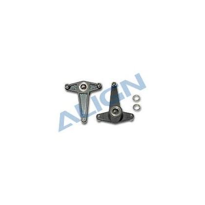 H60027 Metal Aileron Lever