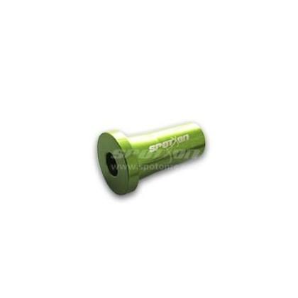 Separadores aluminio 30mm