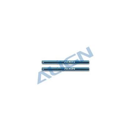 H11007A Main Shaft
