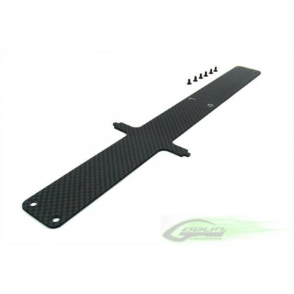 H0002-S Carbon Fiber Battery Tray