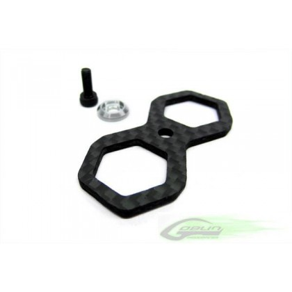 H0038-S Carbon Fiber Tail Boom Lock