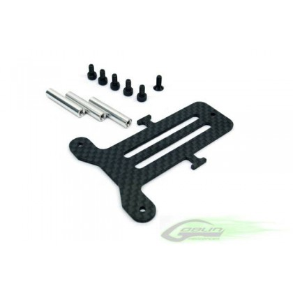 H0043-S Flybarless Support