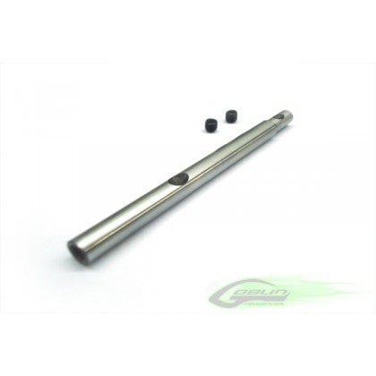 H0048-S Tail rotor shaft