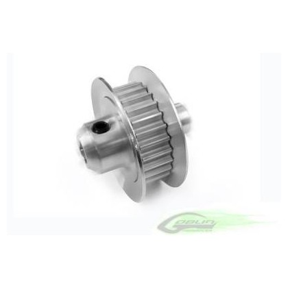 H0049-S Tail pulley 26T
