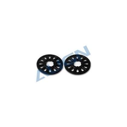 H50178QA Slant Thread Main Drive Gear/134T