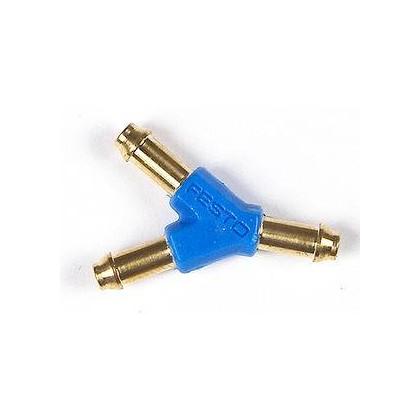 Conexion Y 3mm