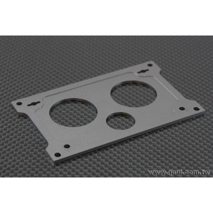 Base Plate (Titanium color)