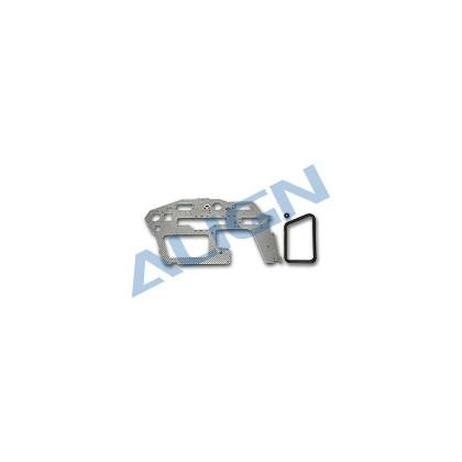 HN6057 Fiberglass Main Frame(R)/2.0mm
