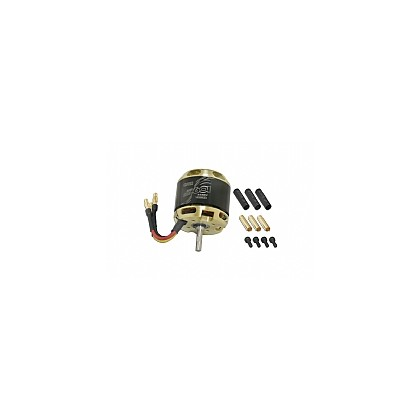 Brushless Motor (1820W-910KV)